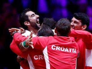 Gerard Pique's revamped Davis Cup gearing up for curtain-raiser