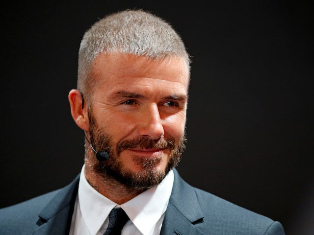 David Beckham makes first two signings for new MLS side