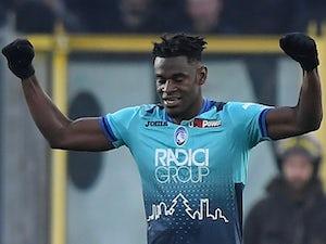 West Ham have Duvan Zapata bid rejected?