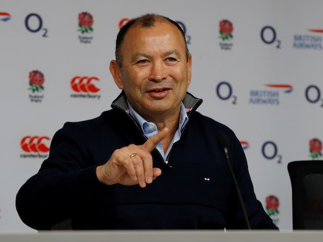 Eddie Jones ready to 'see how big the gap is' against Wales