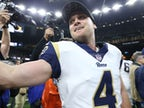 Result: Rams reach Super Bowl as Zuerlein makes winning kick in overtime