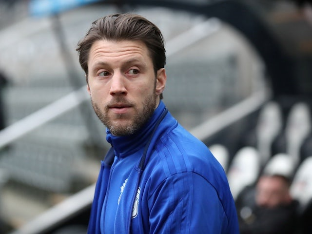 Harry Arter joins Fulham on loan from Bournemouth