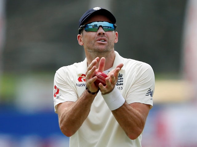 West Indies itching to beat us, warns Anderson