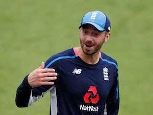 James Vince leads England to victory over New Zealand