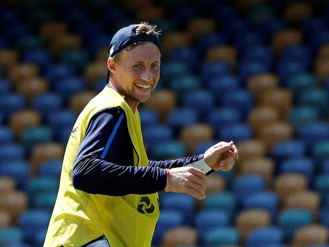 Joe Root adamant England will pick the best side for conditions in first Test