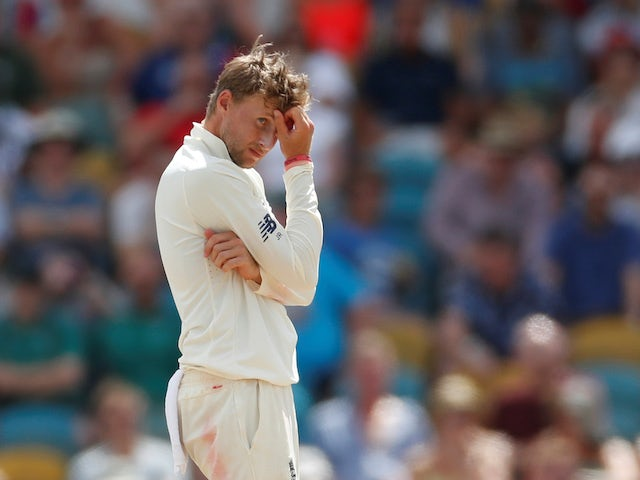 No excuses from Root after England suffer miserable defeat