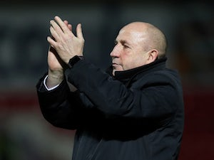 John Coleman: People have written us off and been left with egg on their face