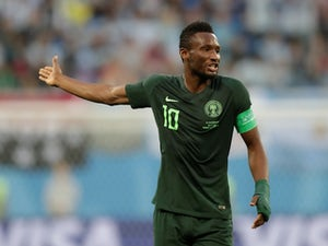 Preview: Nigeria vs. Guinea - prediction, team news, lineups