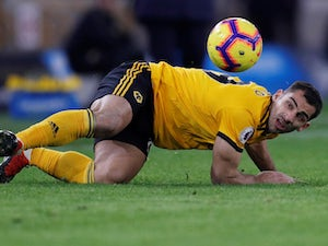 Wolves 'to match club record for Jonny'