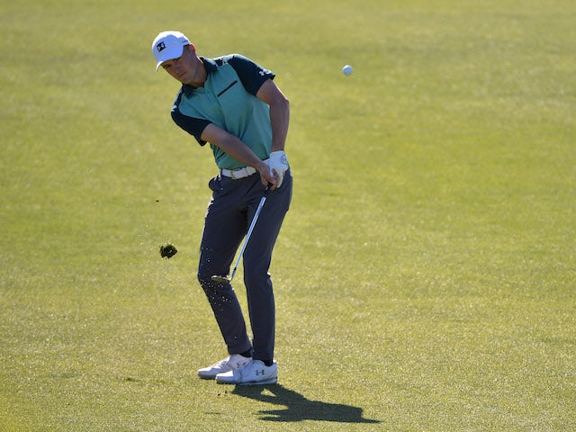Spieth happy to be patient to complete career grand slam