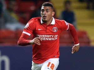Huddersfield sign Karlan Grant from Charlton