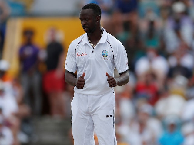 Kemar Roach backs Ben Stokes to shine as stand-in captain for Joe Root