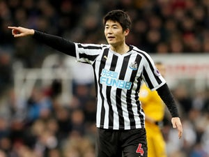 Injury lay-off was a mental battle, says Newcastle's Ki