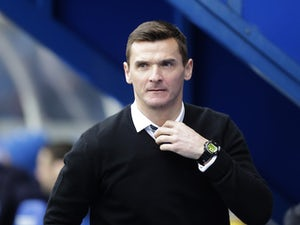Lee McCulloch appointed strikers' coach at Dundee United until end of season