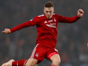Aberdeen reach another semi-final with victory over St Mirren