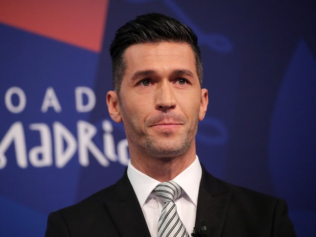Luis Garcia tips Liverpool to beat Atletico
