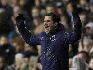 Silva more interested in ending Everton's poor run than affecting title race