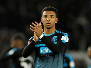 Brighton face unwanted replay as new-look Baggies hold their own