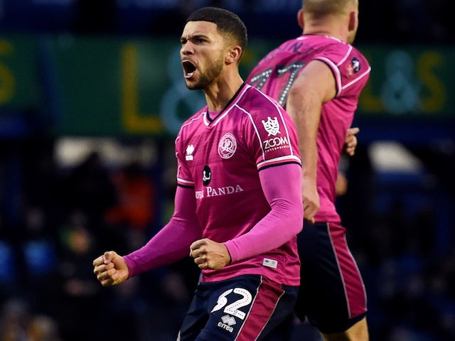 Result: QPR cruise to Blackburn victory