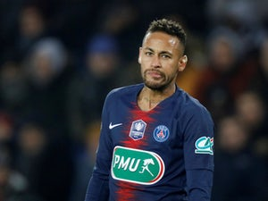 Report: United plotting shock swoop for Neymar