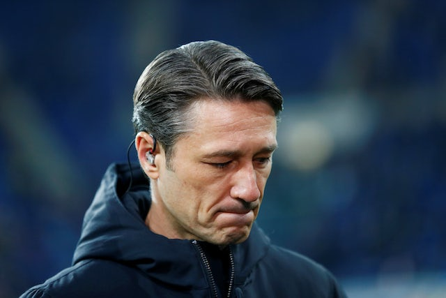 Niko Kovac hails Bayern Munich's second-half display in Stuttgart win