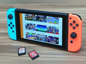 Nintendo ramping up Switch production?