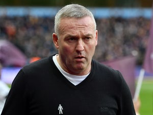 Paul Lambert leaves role as Ipswich Town boss