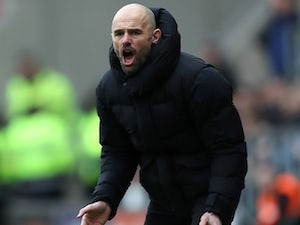Rotherham United manager Paul Warne pictured on January 26, 2019