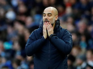 I am the reason - Guardiola apologises to Mahrez for lack of game time