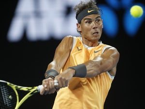 Nadal hails 'emotional' victory after booking last-four spot in Melbourne
