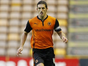 Ricketts ready for Wolves reunion having experienced memorable success