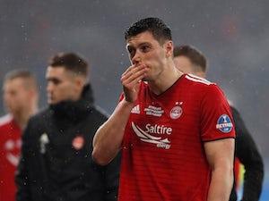 Derek McInnes fears torn hamstring for Scott McKenna