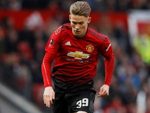 Scott McTominay to remain at Man United?