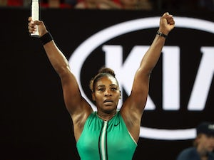 Serena Williams searching for new level after beating Simona Halep to reach quarter-finals