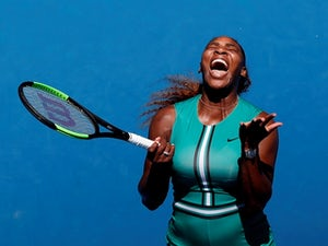 Cartoon of Serena Williams' US Open final meltdown 'not racist' - watchdog