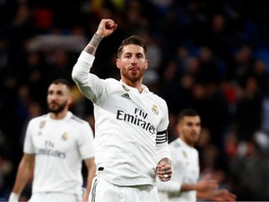 Liverpool, Man United 'make Sergio Ramos contact'