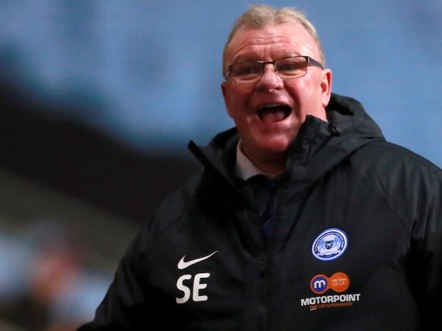 Darren Ferguson returns for a third spell as Peterborough manager