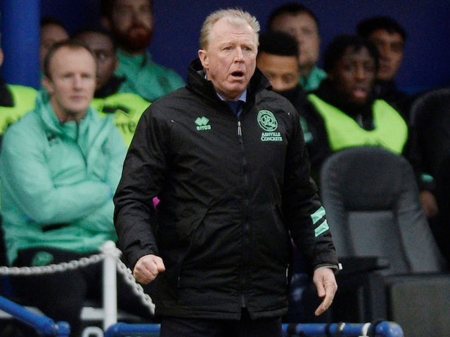 McClaren proud of QPR players despite Birmingham defeat