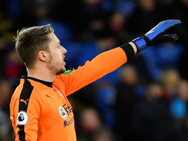FA grants Wayne Hennessey two more weeks to respond to disrepute charge