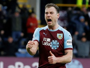 Ashley Barnes nets late penalty to seal Burnley point against Southampton