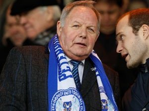 Barry Fry resigns as Posh director after accepting FA betting charge