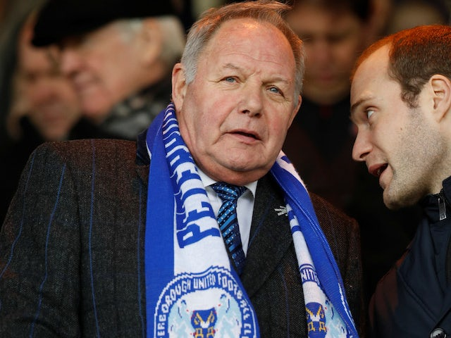 Barry Fry hit with four-month ban following betting misconduct charge