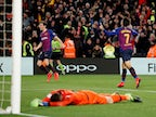 Live Commentary: Barcelona 6-1 Sevilla (6-3 on agg) - as it happened