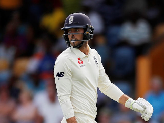 Jennings recalled by England as Foakes drops out