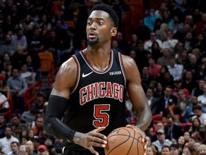 Portis heads Bulls charge against Heat
