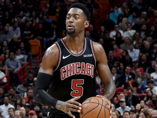 Result: Portis heads Bulls charge against Heat