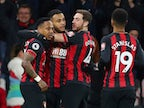 Result: Bournemouth hit four past stunned Chelsea