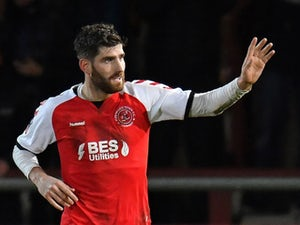 Sunderland make move for Ched Evans?