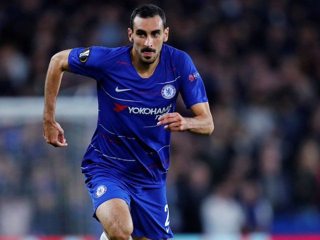 Chelsea to loan Zappacosta to Roma?