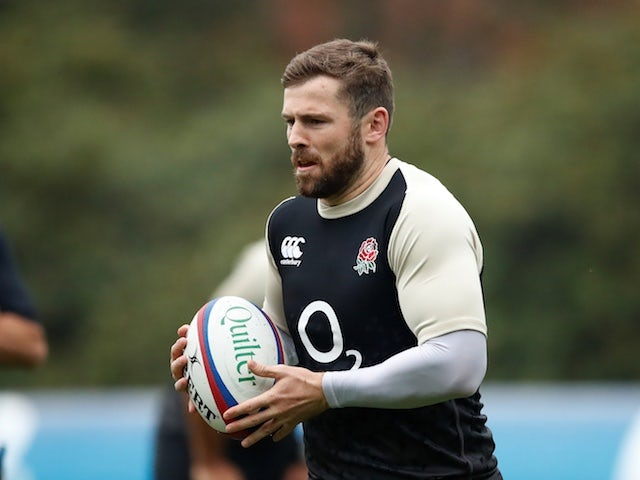 Daly takes the natural way to make England full-back spot his own